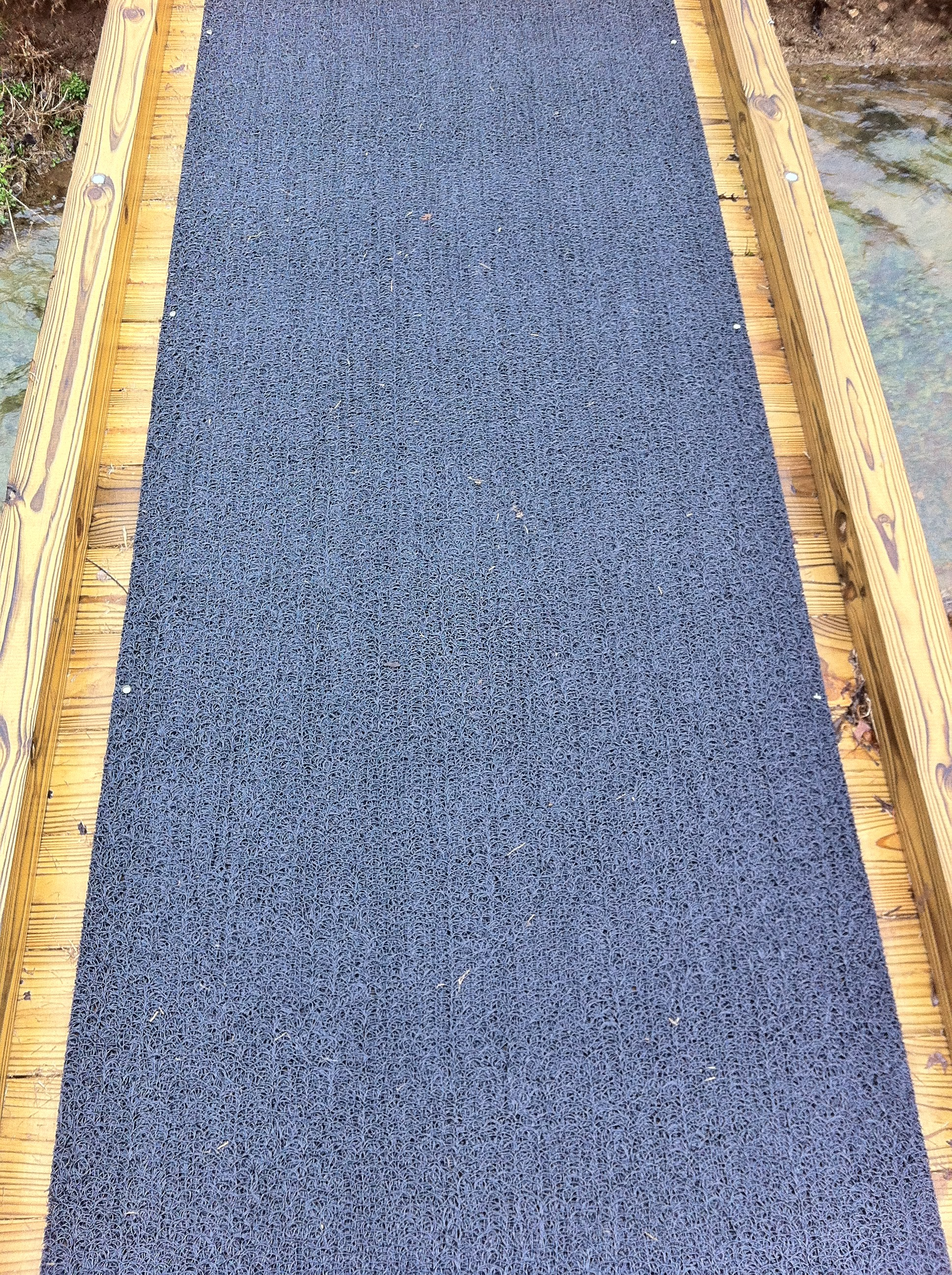 Bridge Matting