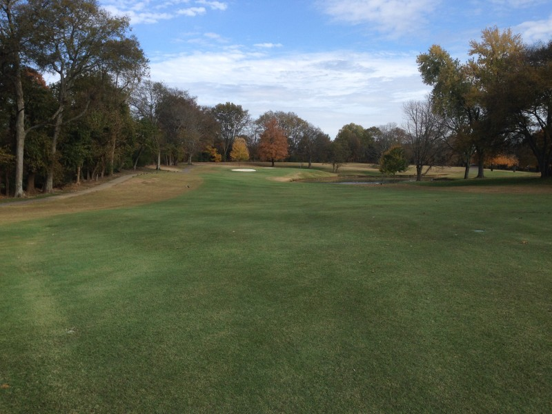 Painted Fairway